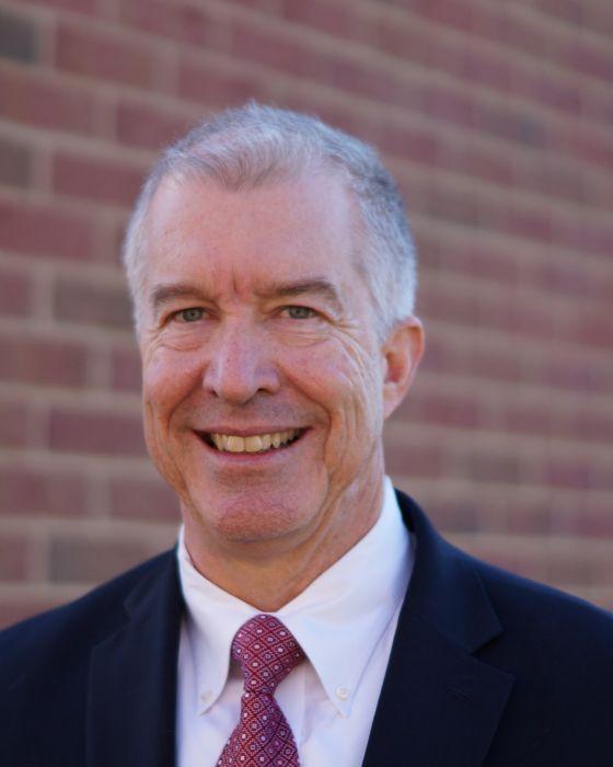 Craig Bertolett