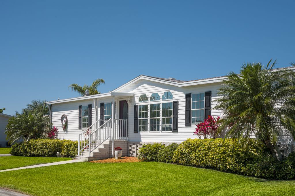 Manufactured Home Certifications
